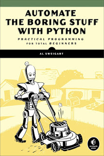 Automate the Boring Stuff with Python 2nd Edition PDF