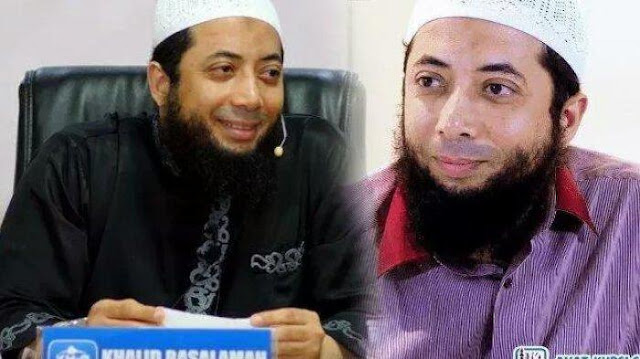 Dijadwalkan Ceramah di Kopri, Ustadz Khalid Basalamah Diadang lewat Surat Terbuka