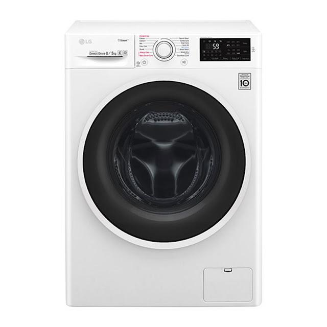 Máy giặt LG FC1408D4W