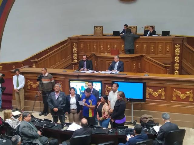 VENEZUELA: Gremio de educadores solicitan a la AN declarar oficialmente la emergencia en educación.