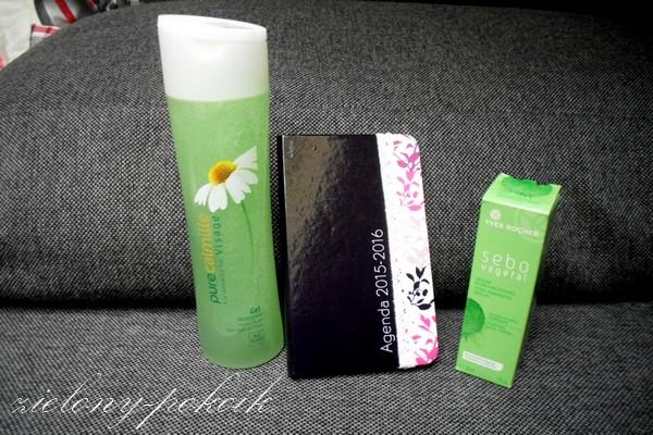 Wrześniowe nowości kosmetyczne + LIEBSTER AWARD