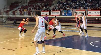 TBL | Yalova Group Belediye - Bandırma Kırmızı