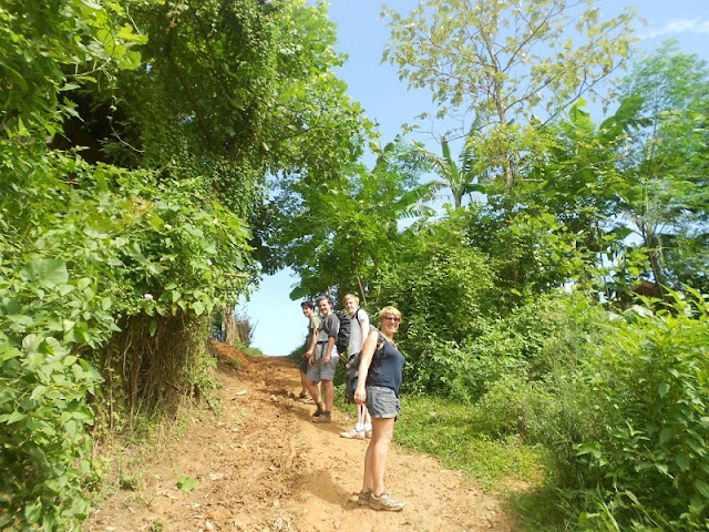 Family Tours in Ba Be Lake – Vietnam 3