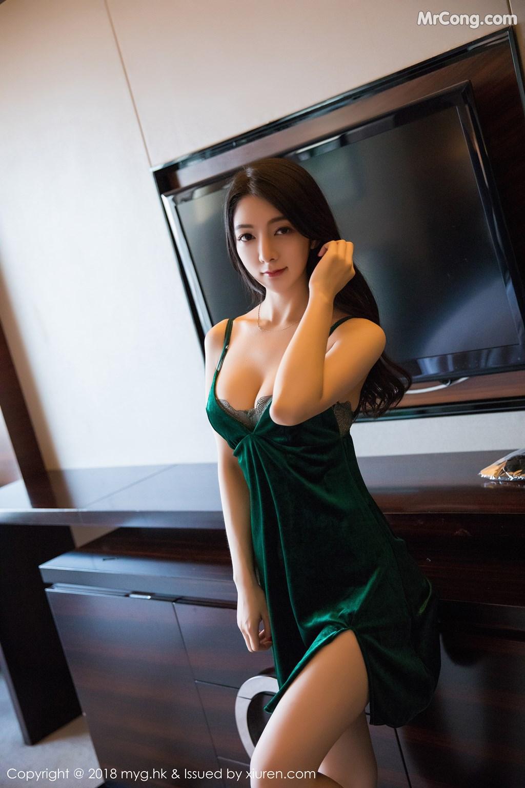 Image XIUREN-No.1201-Xiao-Reba-Angela-MrCong.com-006 in post XIUREN No.1201: Người mẫu Xiao Reba (Angela小热巴) (53 ảnh)