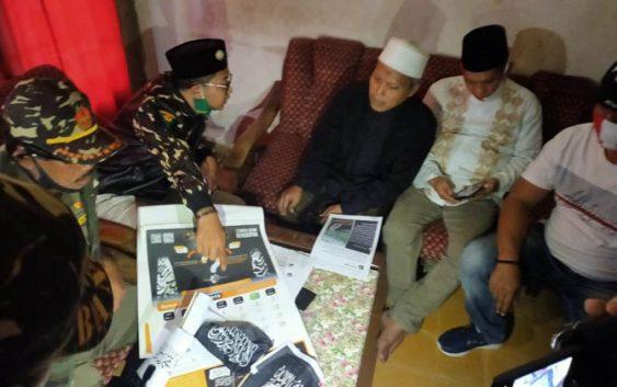 Banser di Rembang Meradang Sampai-sampai Minta Madrasah Ditutup