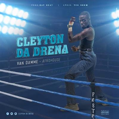 Cleyton Da Drena - Van Damme