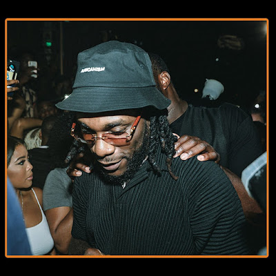 I will never set foot in South Africa - Burna Boy speaks out on the xenophobic attacks to Nigerians in South African