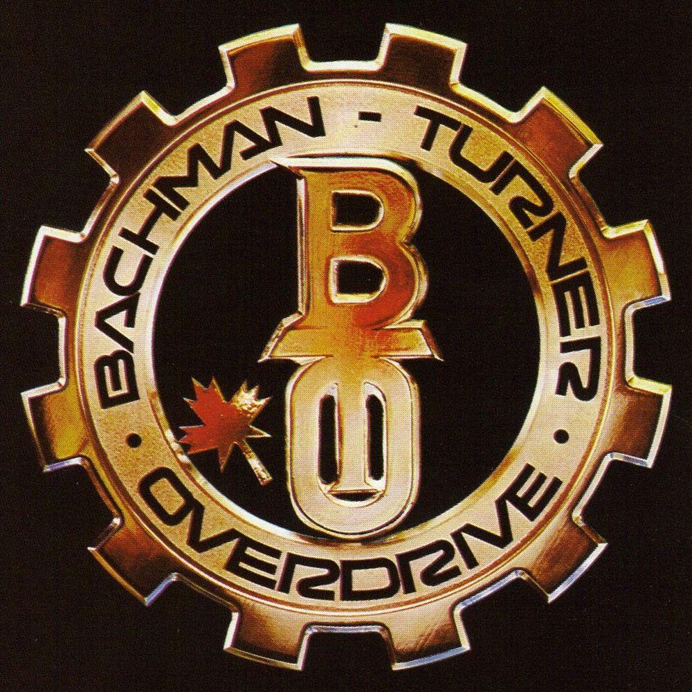 24 Halifax Vanity For Undermount Sink: Heavybootz: Bachman-Turner Overdrive