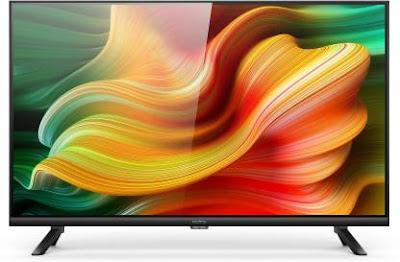 Realme 32-inch HD Ready LED Smart TV