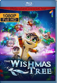 El árbol de los deseos (The Wishmas Tree) (2020) [1080p BRrip] [Latino-Inglés] [LaPipiotaHD]