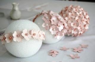 Cara Membuat Kerajinan Tangan dari Kertas, Bunga Kertas 4