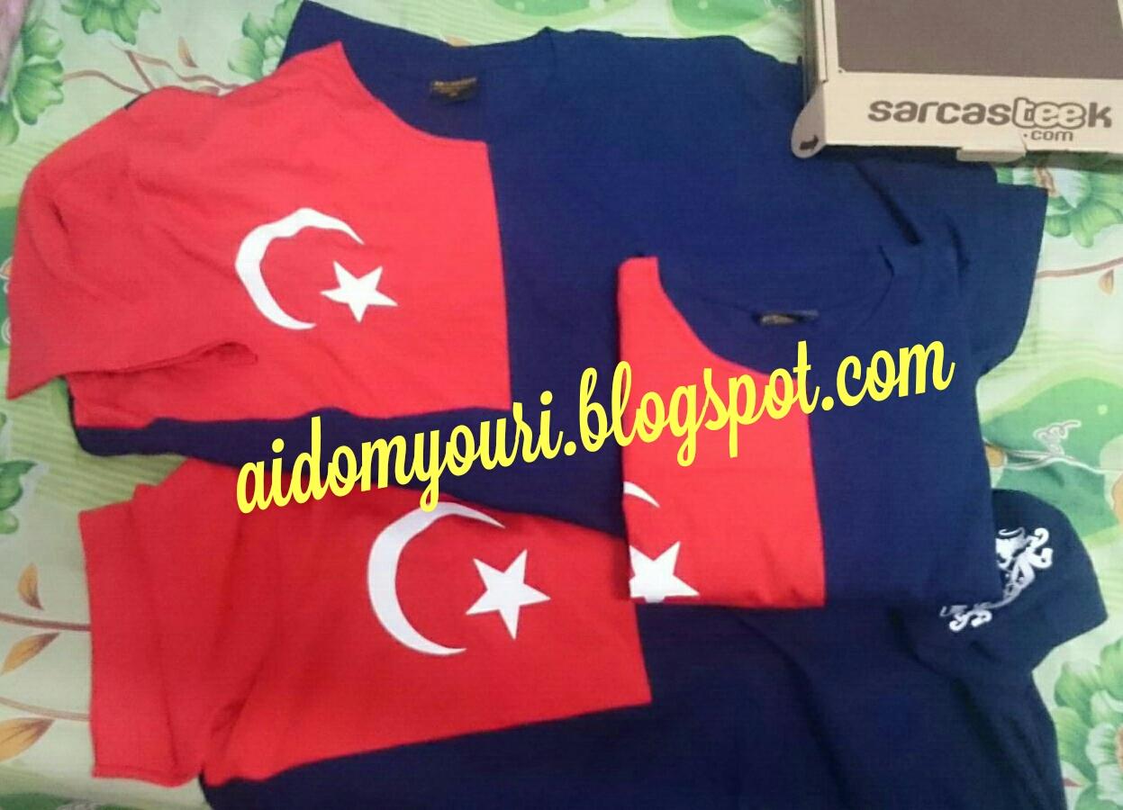 The Joyful Life Johor T Shirt