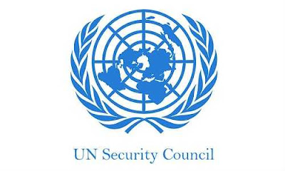 New Temporary Members Joined UNSC