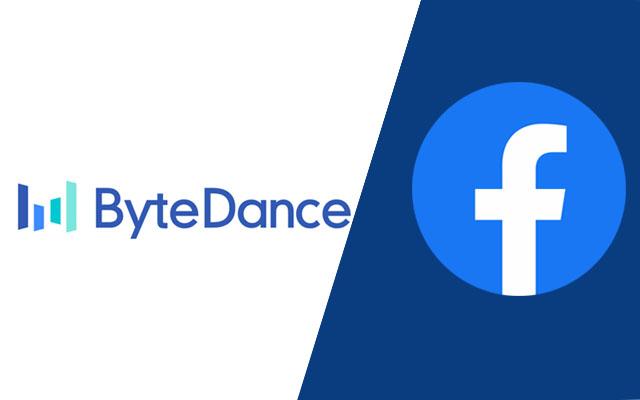 الشركة المطورة لتطبيق تيك توك تتهم فيسبوك بالانتحال والتشهير