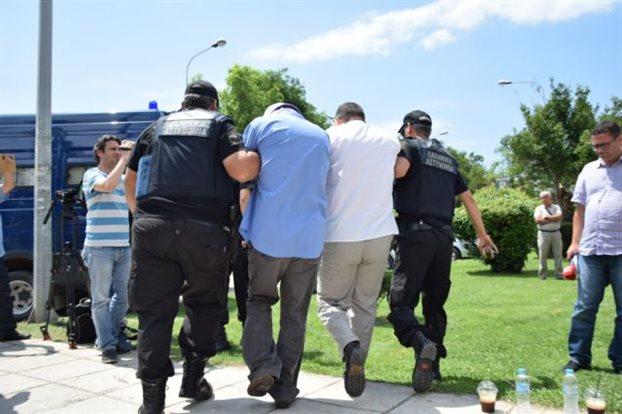 Τούρκος πρέσβης: Δεν θα βοηθήσει τις διμερείς σχέσεις η μη έκδοση των στρατιωτικών