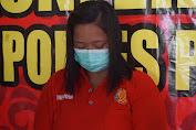 Gelapkan Sepeda Motor, Ibu Rumah Tangga di Purbalingga Diamankan Polisi
