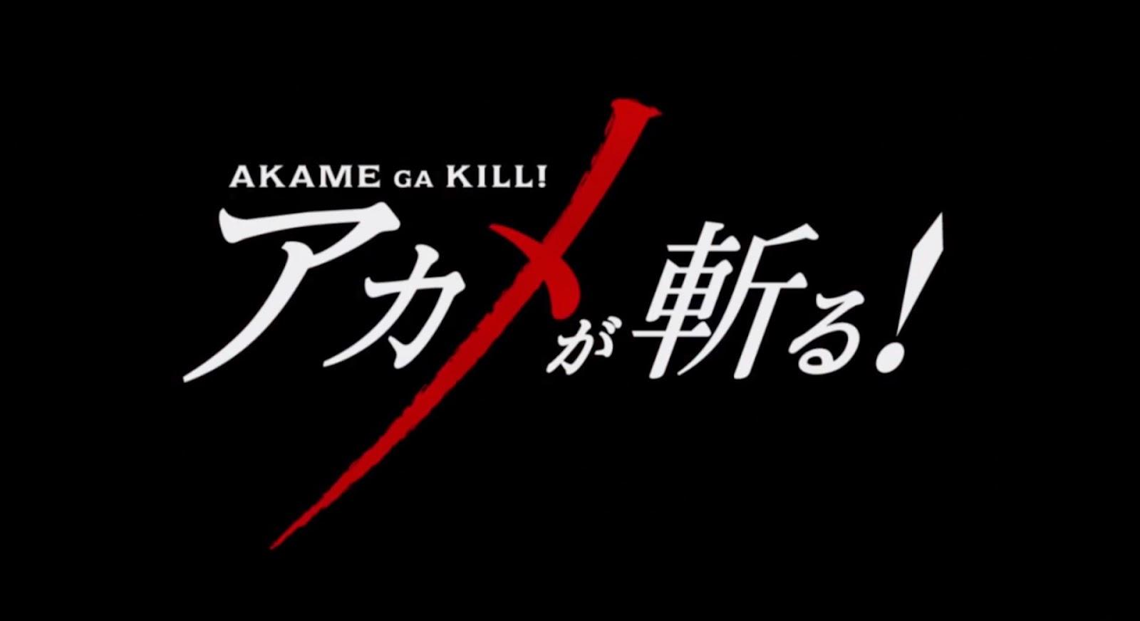 Akame ga Kill! Subtitle Indonesia [Batch]