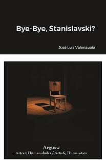 Bye-Bye Stanislavski?