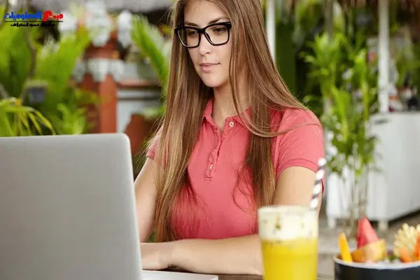 كيفية النسخ والحصول على رابط لأي صورة عبر الإنترنت مضمنة في موقع ويب