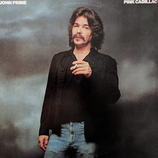 John Prine, Pink Cadillac