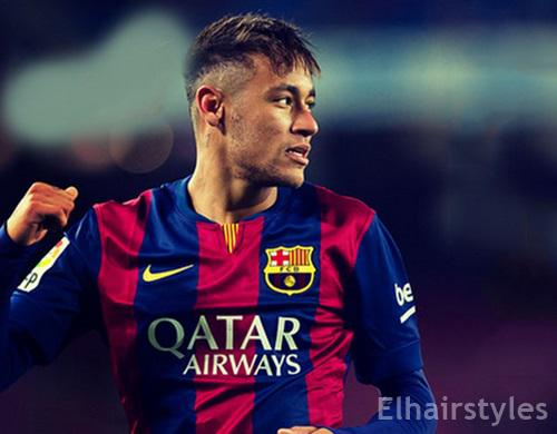 neymar hairstyle haircut mohawk