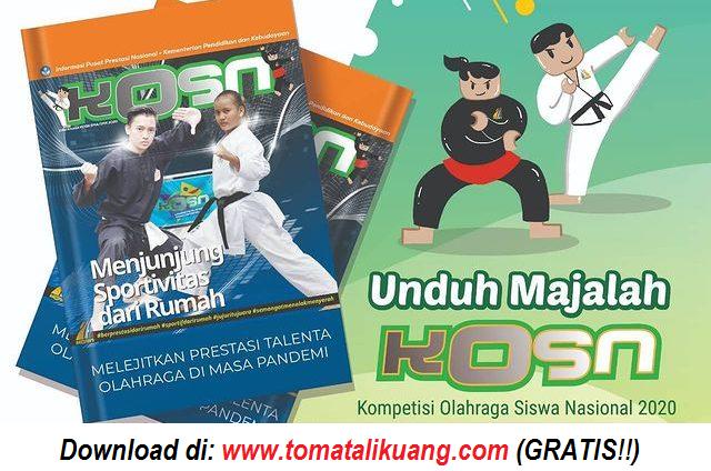 majalah kosn sma smk tahun 2020 pdf tomatalikuang.com