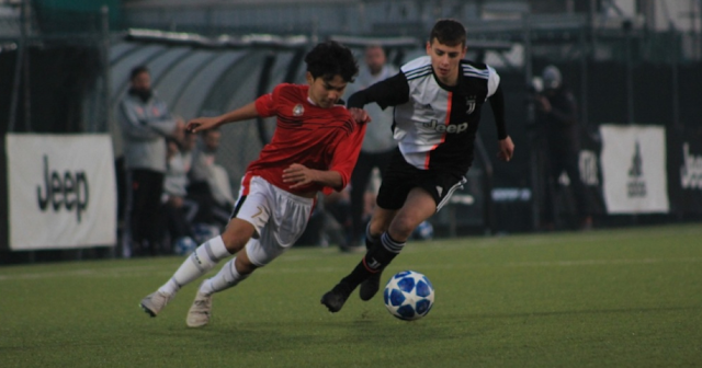 Siaran Langsung Juventus U-17 vs Garuda Select di Mola TV