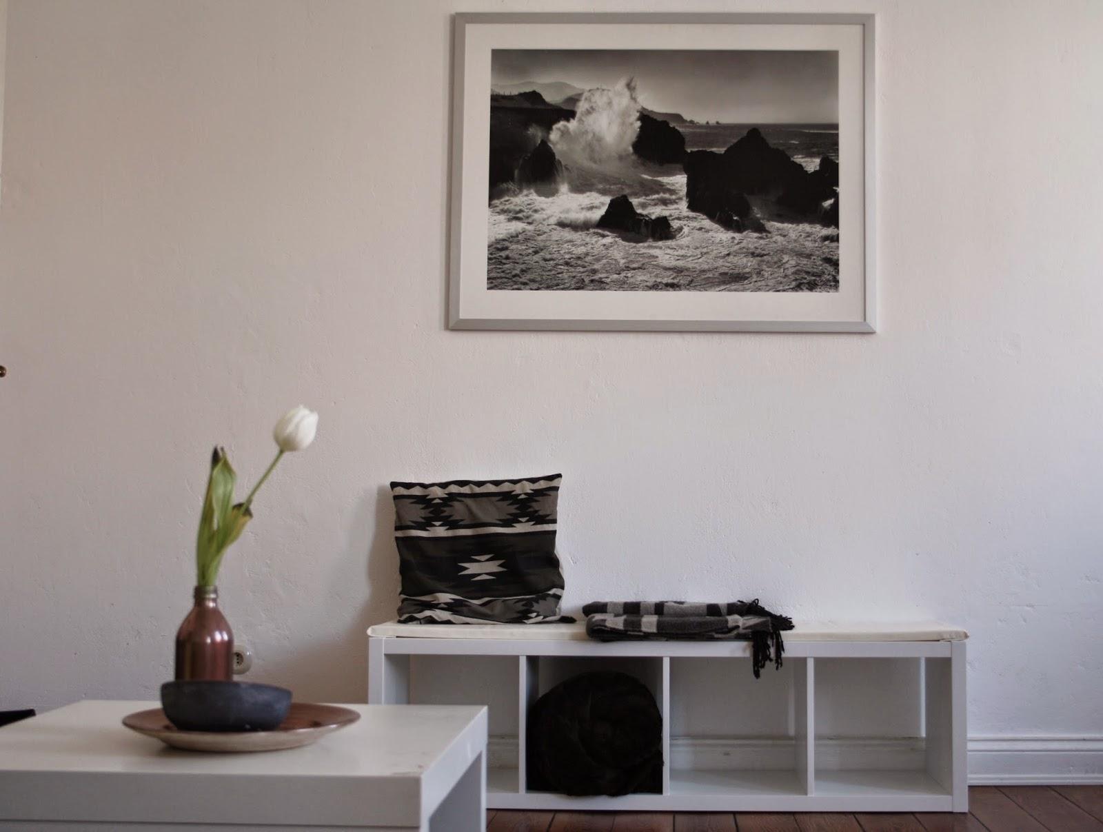 kallax regal als sitzbank ostseesuche com. Black Bedroom Furniture Sets. Home Design Ideas