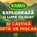 Concurs Kamis - Castiga 3 biciclete Cube Acid 2021 Ginger black sau 6 ceasuri Garmin Vivoactive 4s