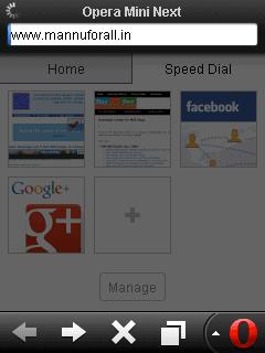 Opera Mini Handler 7 Apk Download - sevengames