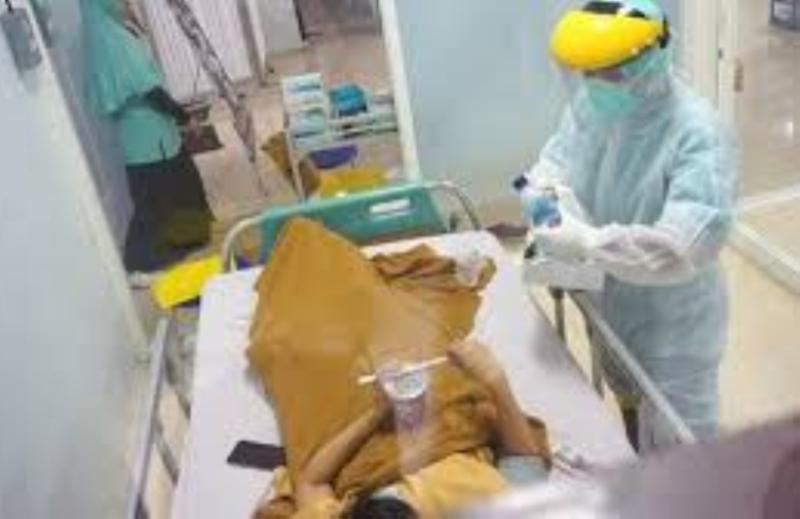 Di Batam, Pasien Positif Corona Bertambah 10 Orang