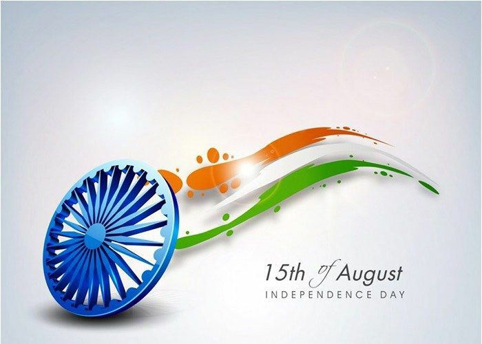15 of august independence day