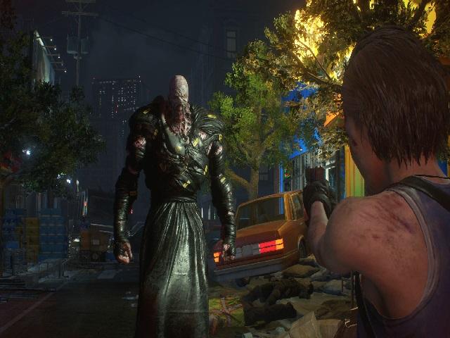 Resident Evil 3 Remake Torrent Games Free Download