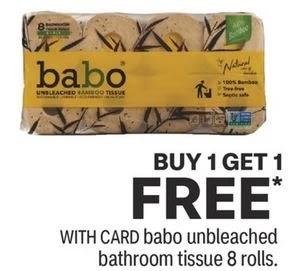 FREE Toilet Paper CVS Deals 5/2-5/8