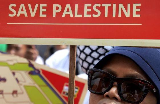 Respek! Sejumlah Kepala Daerah Antusias Galang Dana untuk Palestina