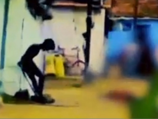 News, National, India, Tamilnadu, Youth, Drugs, Parents, attack, Police, Arrest, Prison, Hospital, Drug Addict youth attacked his parents in Nilgiri