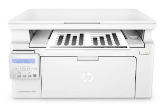 HP LaserJet Pro M130NW Printer Driver Downloads