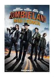 Tierra de zombis 2 zombieland Mata y remata (2019)
