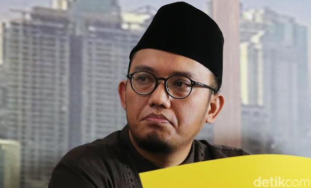Bantah Klaim Rommy, Dahnil: Banyak Kader PPP Dukung Prabowo