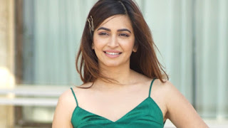 kriti-kharbanda-malaria-affected