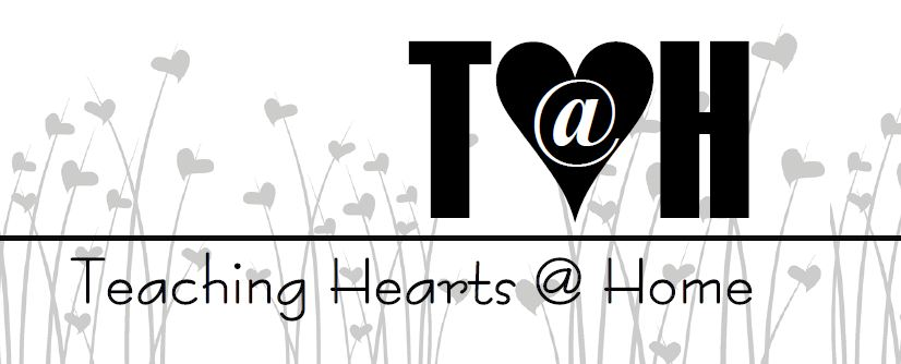 Teaching Hearts @ Home Homeschool Support Group: Forms