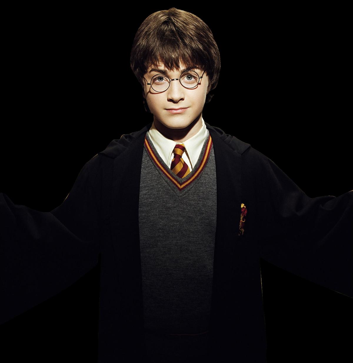 Mamá Decoradora: Harry Potter PNG descarga gratis