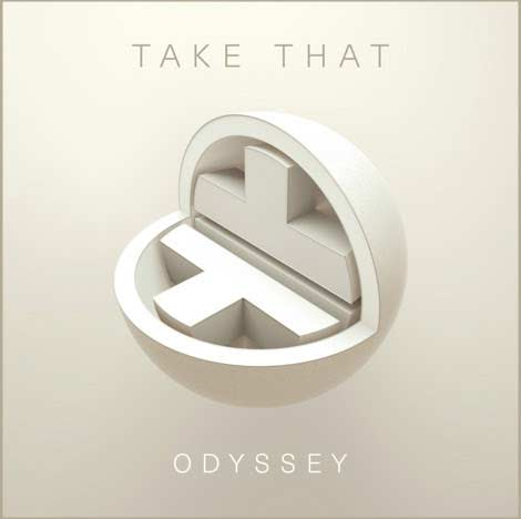 Take That score UK's fastest selling artist album of 2018 With 'Odyssey'