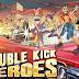 Double Kick Heroes - Double Kick Heroes arrive sur Steam le 11 avril