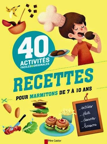 Decouvertesenfants des livres culinaires pour nos enfants - Recette de cuisine pour l hiver ...