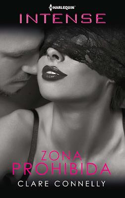 Clare Connelly - Zona Prohibida