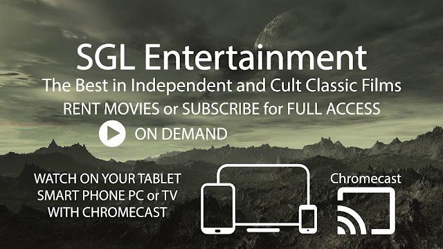 SGL Entertainment On Demand