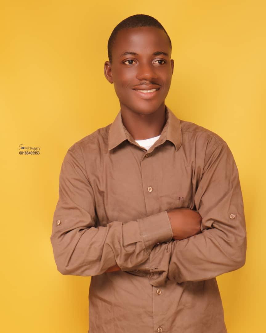 """Disappointment Inspired My First Track"", Ayo Isegun Olu Orun Gba Mi crooner"