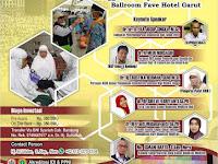 Seminar Kesehatan Haji Garut 29 September 2019