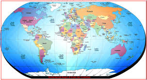 Bentuk-Bentuk Negara Beserta Pengertian, Ciri-Ciri, dan Contohnya